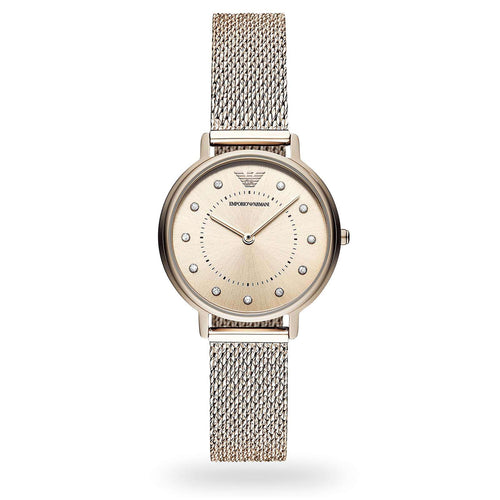 Emporio Armani Ladies Watch AR11129