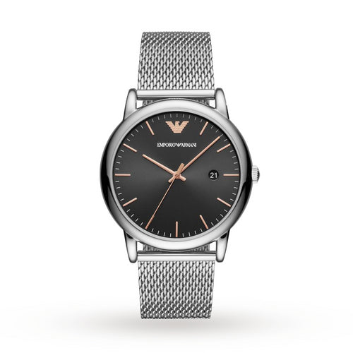 Emporio Armani Mens Watch AR11272