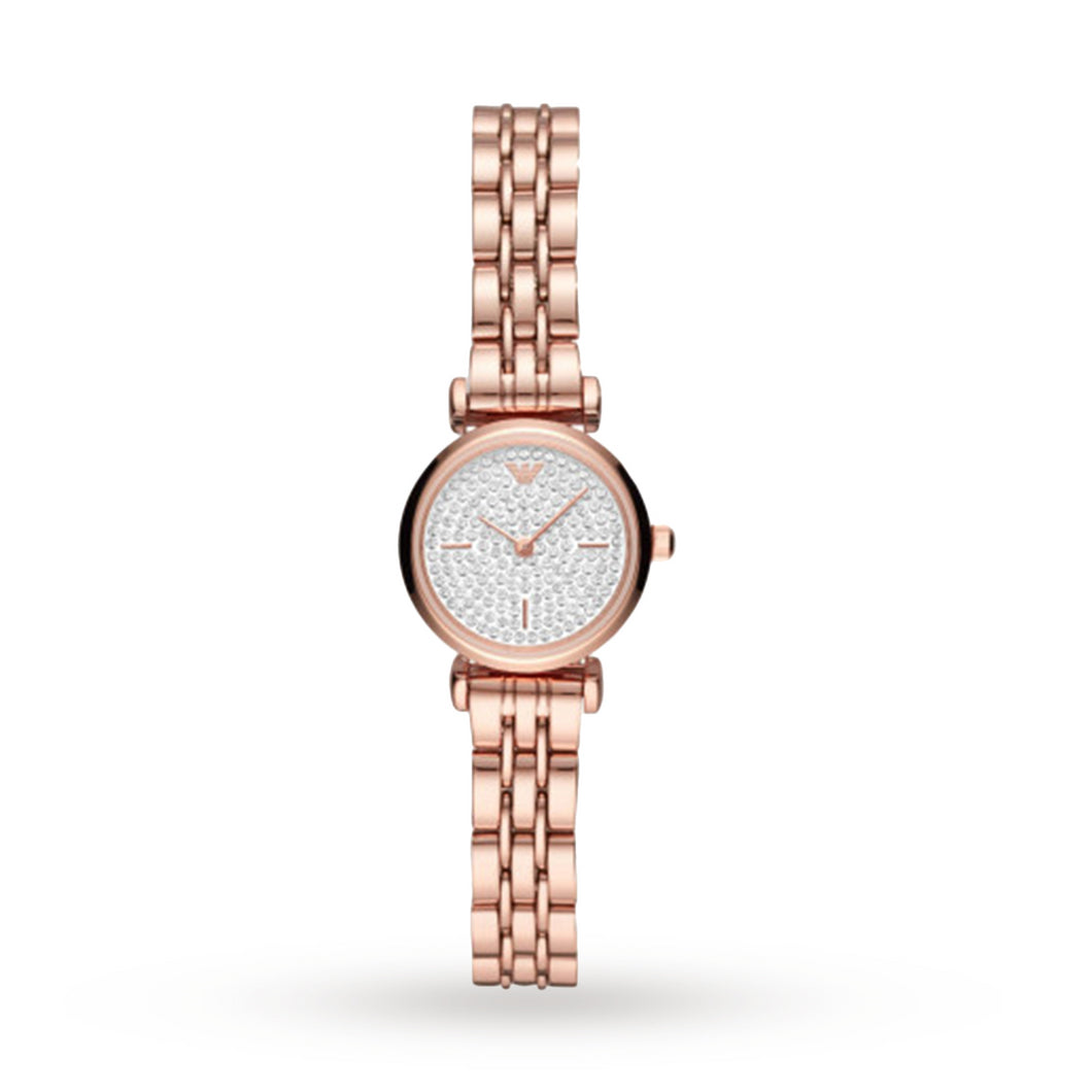 Emporio Armani Ladies Watch AR11266
