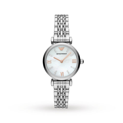 Emporio Armani Ladies Watch AR11204