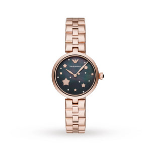 Emporio Armani Ladies Watch AR11197