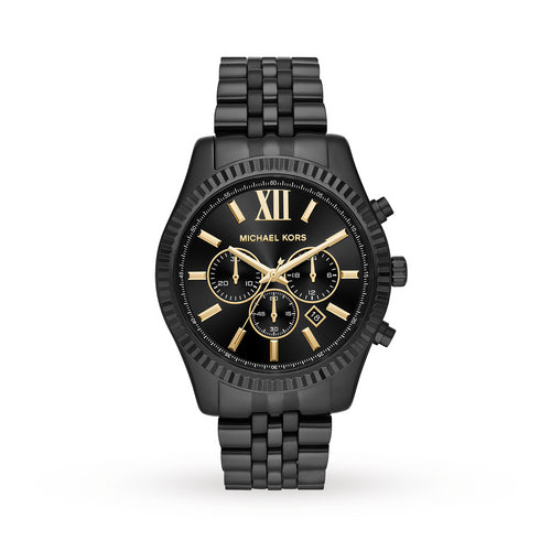 Michael Kors Lexington Mens Watch MK8603
