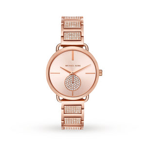 Michael Kors Ladies Portia Watch MK3853