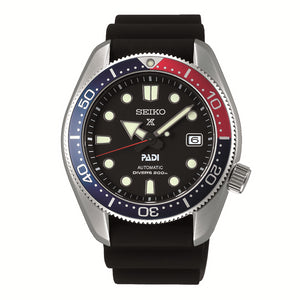Seiko Prospex PADI Automatic Divers 200M SPB087J1 Mens Watch
