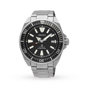 Seiko Prospex Automatic Divers 200M SRPB51K1 Mens Watch
