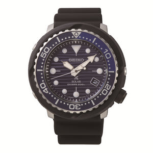 Seiko Prospex 'Save the Ocean' Solar Divers 200M SNE518P1 Mens Watch