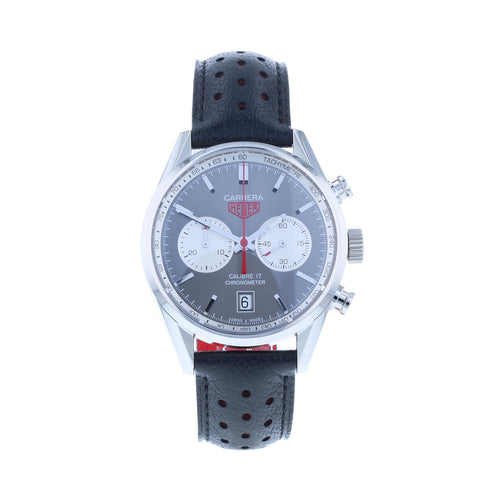 Pre-Owned TAG Heuer Carrera , Circa 2014