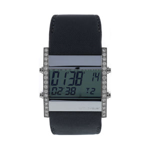 Pre-Owned TAG Heuer Microtimer