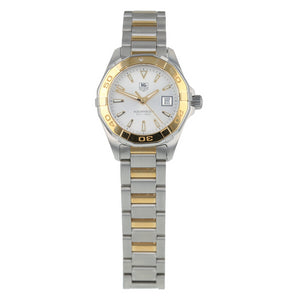 Pre-Owned TAG Heuer Aquaracer Ladies Watch WAY1455