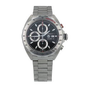 Pre-Owned TAG Heuer Formula 1 Mens Watch CAZ2010