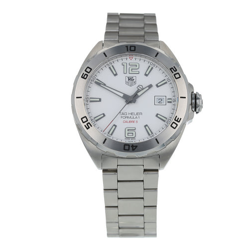 Pre-Owned TAG Heuer Formula 1 Mens Watch WAZ2114