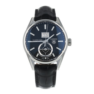 Pre-Owned TAG Heuer Carrera Mens Watch WAR5010-2