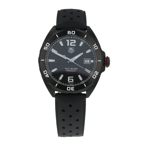 Pre-Owned TAG Heuer Formula 1 Mens Watch WAZ2115