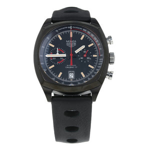 Pre-Owned TAG Heuer Heritage Monza Mens Watch CR2080
