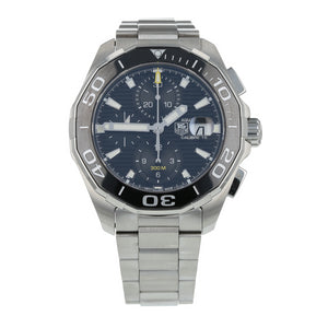 Pre-Owned TAG Heuer Aquaracer Mens Watch CAY211A