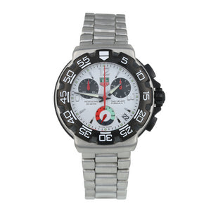 Pre-Owned TAG Heuer Formula 1 Mens Watch CAC1111