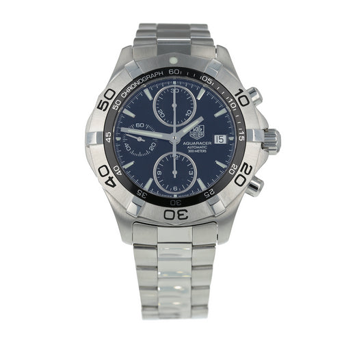 Pre-Owned TAG Heuer Aquaracer Mens Watch CAF2110