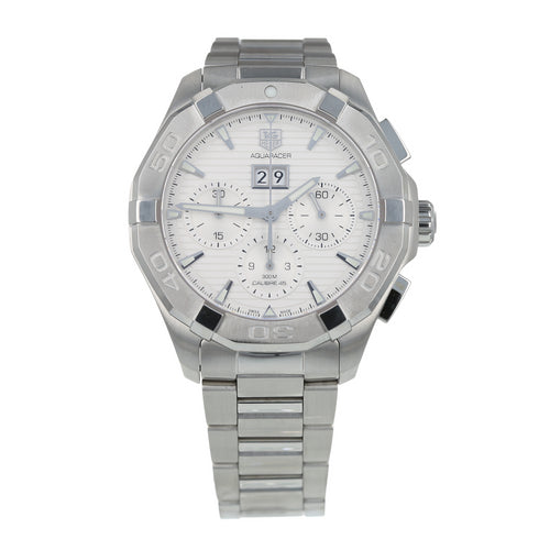 Pre-Owned TAG Heuer Aquaracer Mens Watch CAY211Y