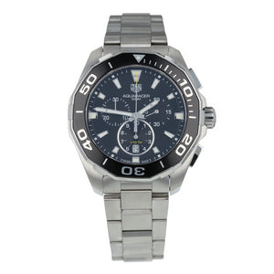 Pre-Owned TAG Heuer Aquaracer Mens Watch CAY111A