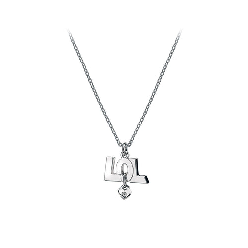 Lots of Love Charm Pendant - Online Exclusive