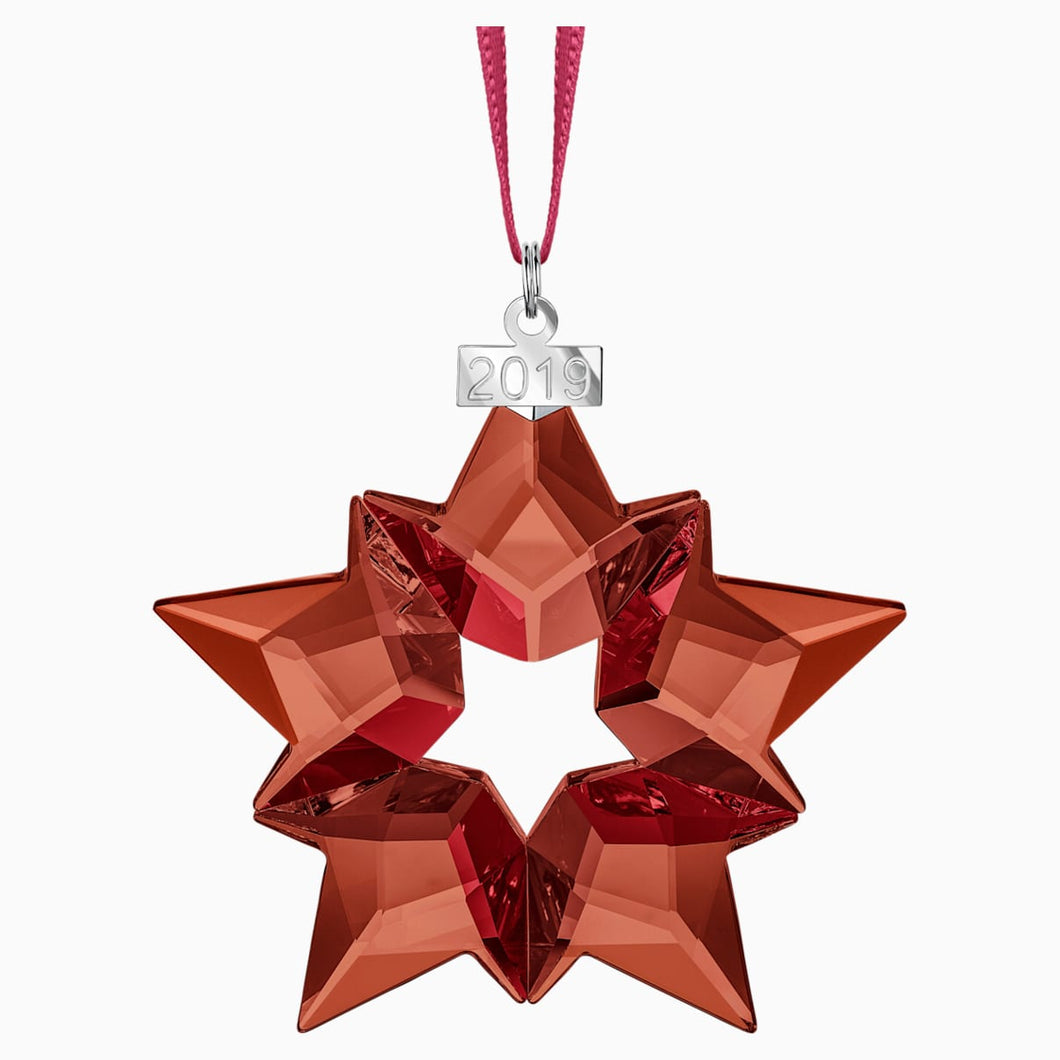 Holiday Ornament, A.E. 2019