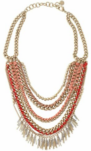 'Stella & Dot Carmen Necklace
