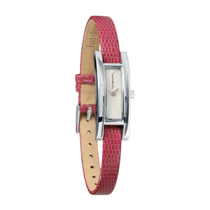 Panache Leather Watch