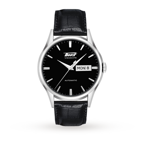 Tissot Visodate Mens Watch
