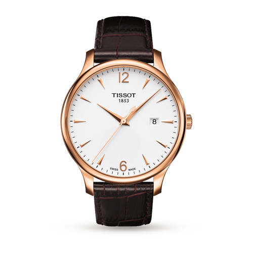 Tissot Tradition Gents Watch
