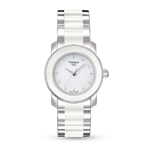 Tissot Cera Ladies Watch
