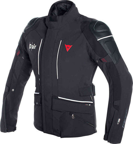 Dainese D-AIR® Jacke Gore- Tex  Cyclone