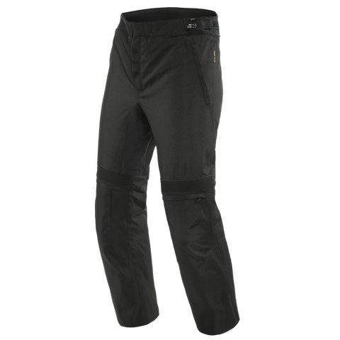 Dainese Hose Connery D-Dry black/black
