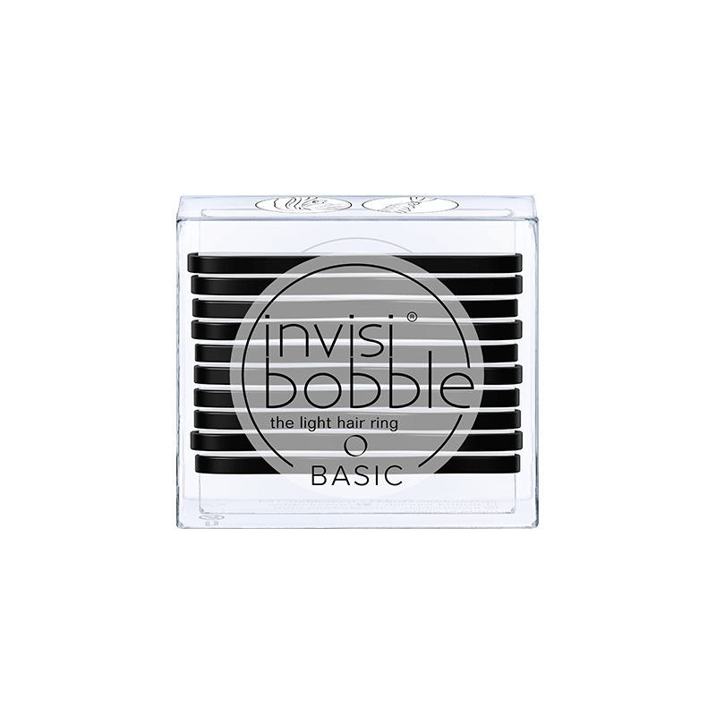 BASIC – True Black