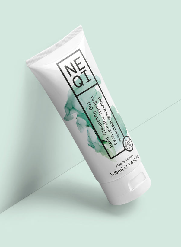 NEQI – Hand Cleansing Gel