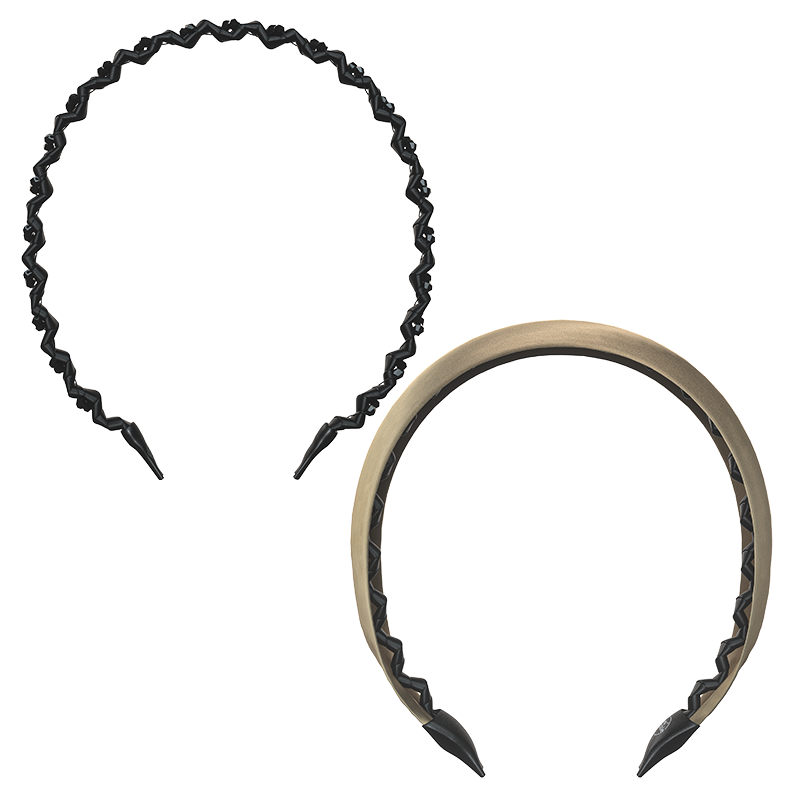 HAIRHALO – Duo Set