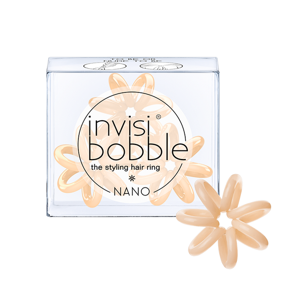 NANO – To Be or Nude To Be