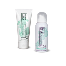 Load image into Gallery viewer, NEQI Set – Hand Cleansing Gel & Foaming Soap