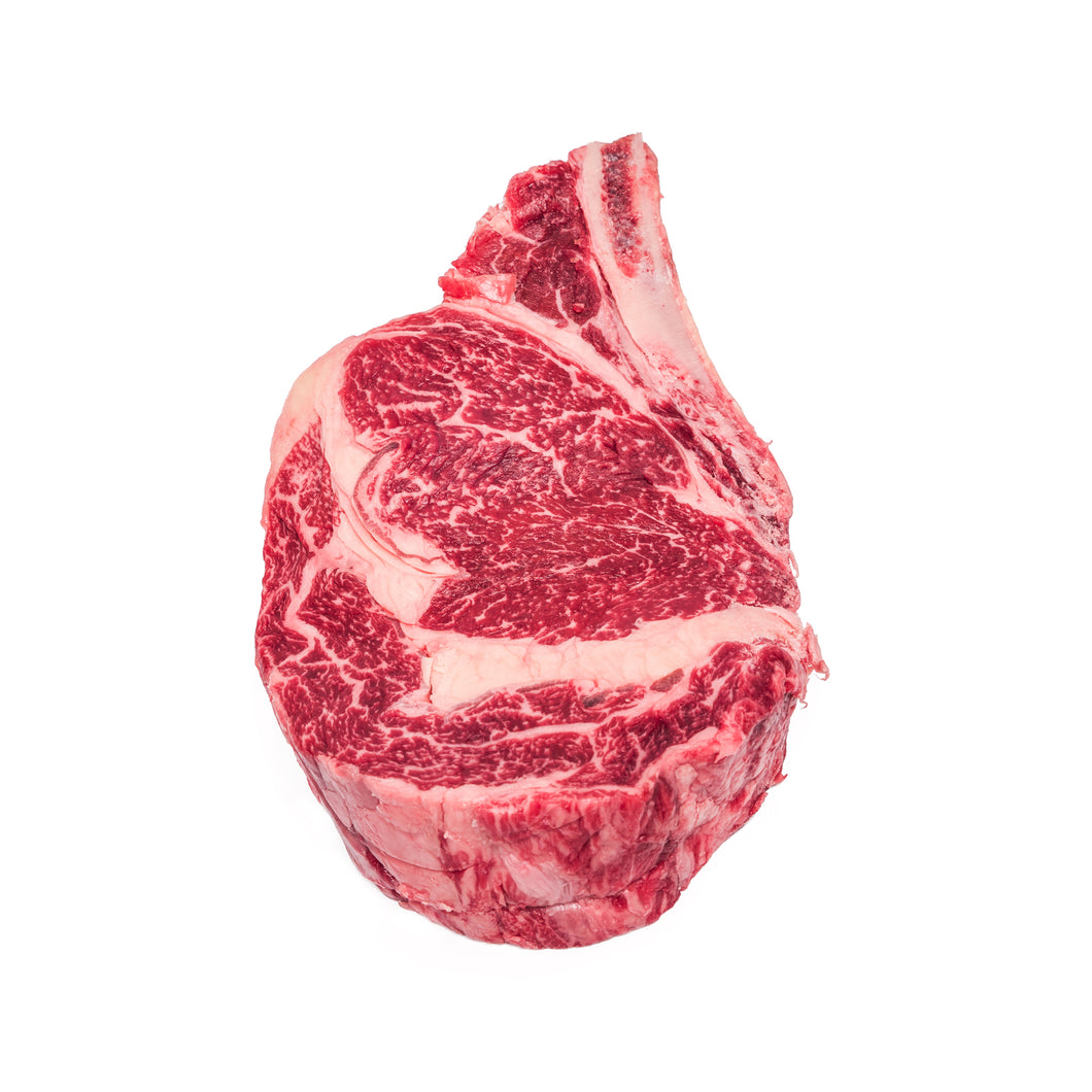 Cote de Boeuf (Tomahawk Steak) - Approx 1kg