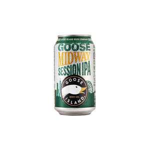 Goose Island Midway IPA - 4 x 330ml cans