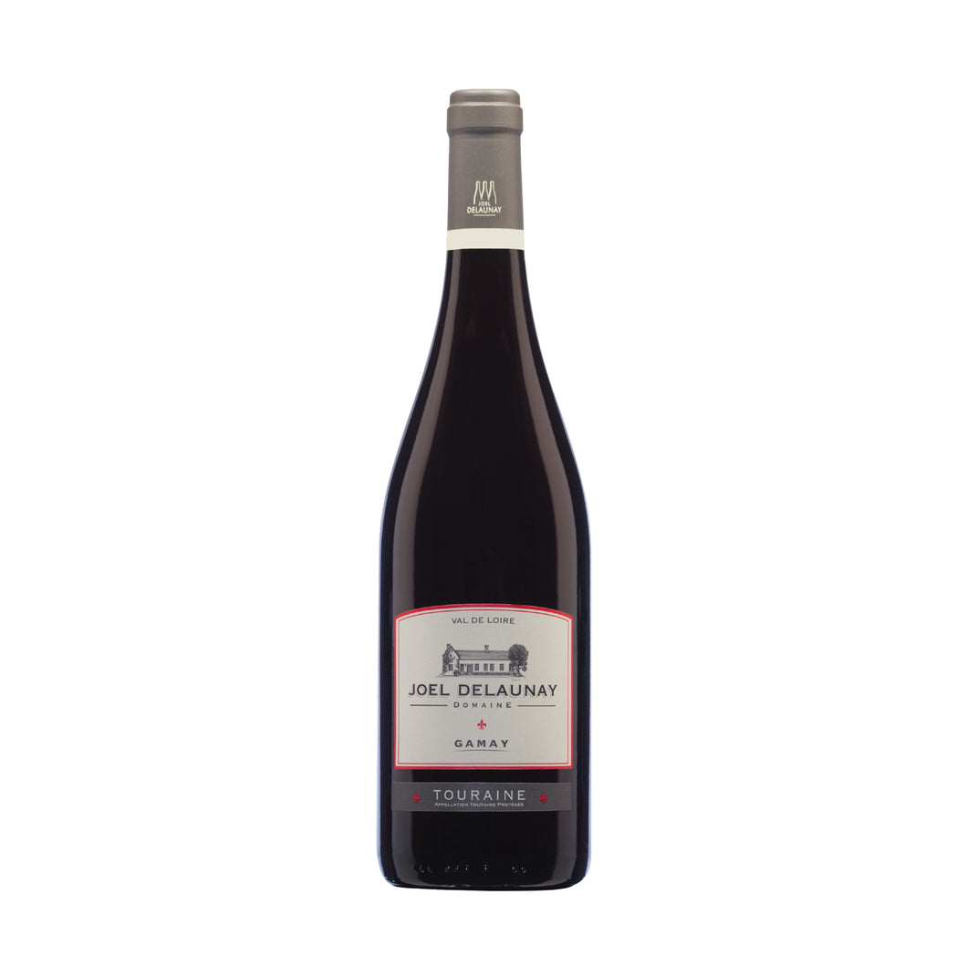 Domaine Joel Delaunay Touraine Gamay 2019 - 750ml bottle