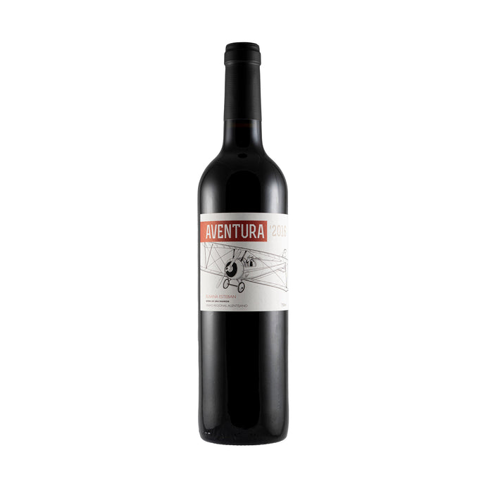 Aventura Red, Alentejo Portugal - 750ml bottle