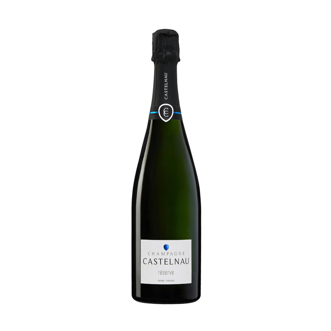 Castelnau Curvee Brut Reserve NV, France - 750ml bottle