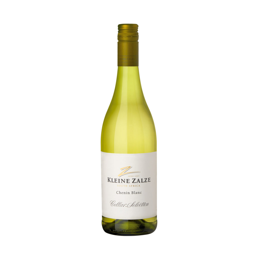 Kleine Zalze Chenin Blanc, South Africa 2018 - 750ml bottle