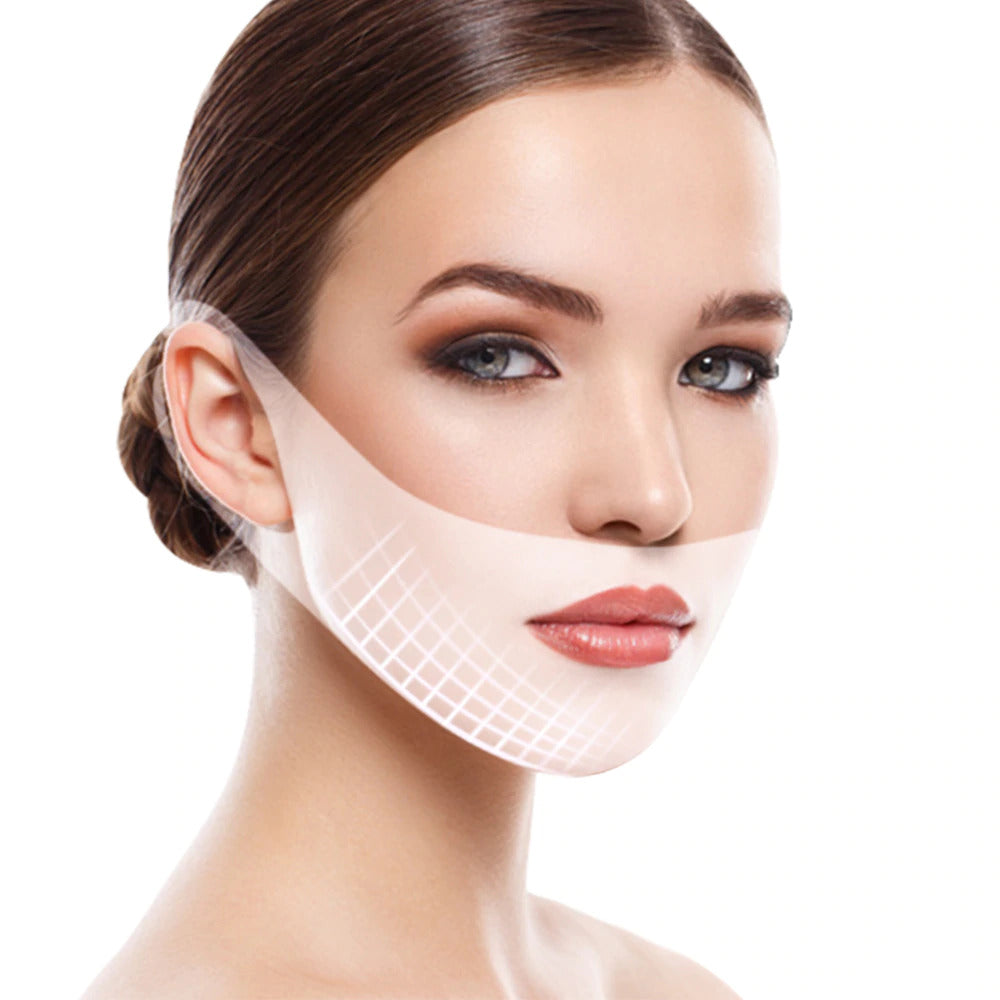 Miracle V Shape Mask ( Pack of 2 )