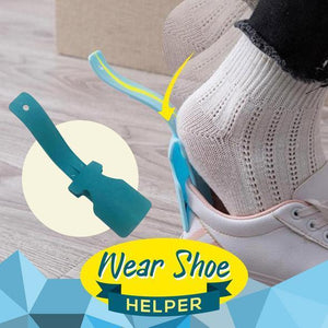 Easy Shoe Wear Helper