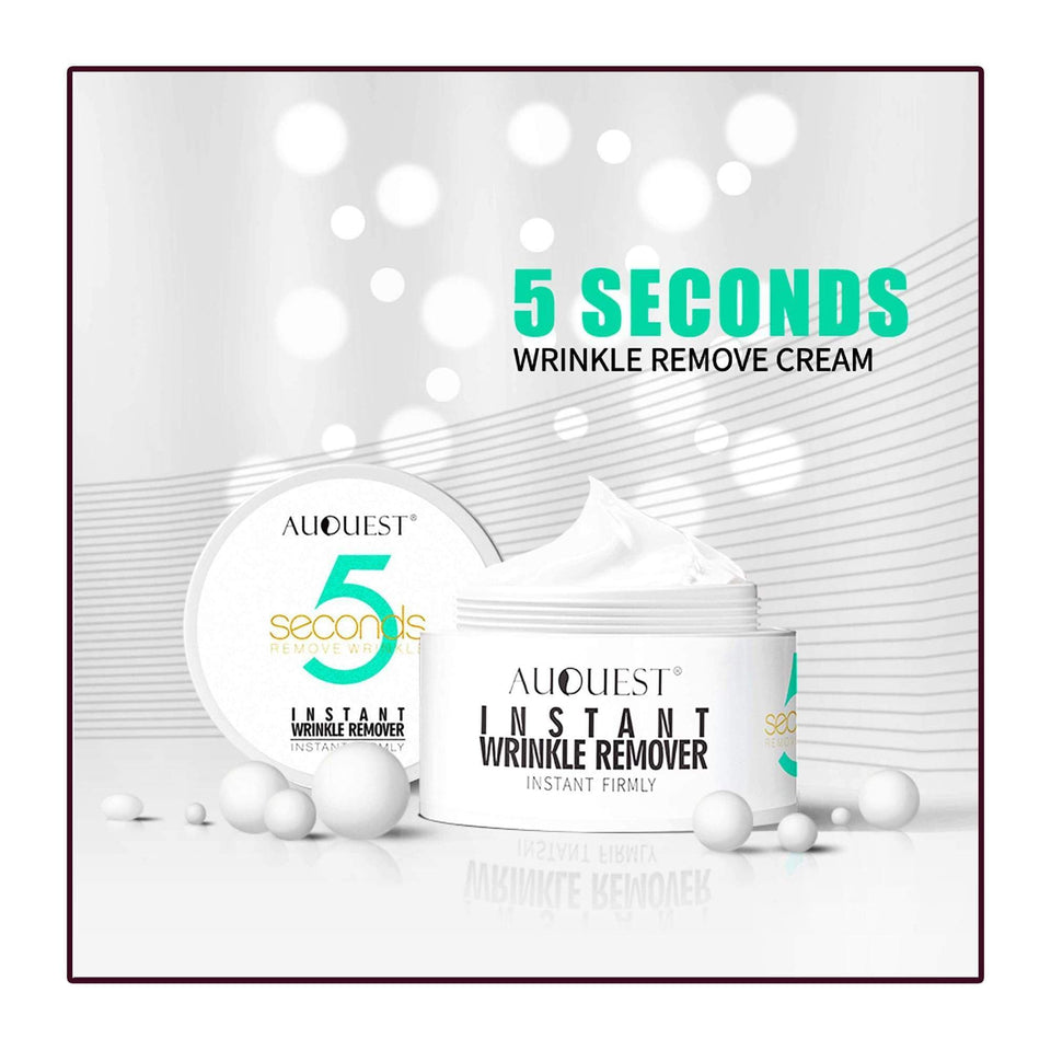 Miracle Instant Wrinkle Remover