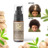 Rapid Hair Growth Essence Essential Oil