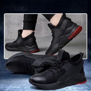 BLAQ - HEAVY DUTY TACTICAL SHOES
