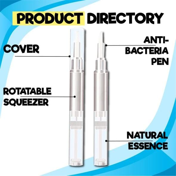 Anti-Fungal Home Treatment Pen