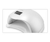 Exclusive Double Light Manicure Lamp Nail Dryer